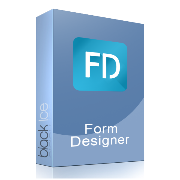 Form Designer Subscription (Single License)