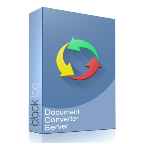 Document Converter Server