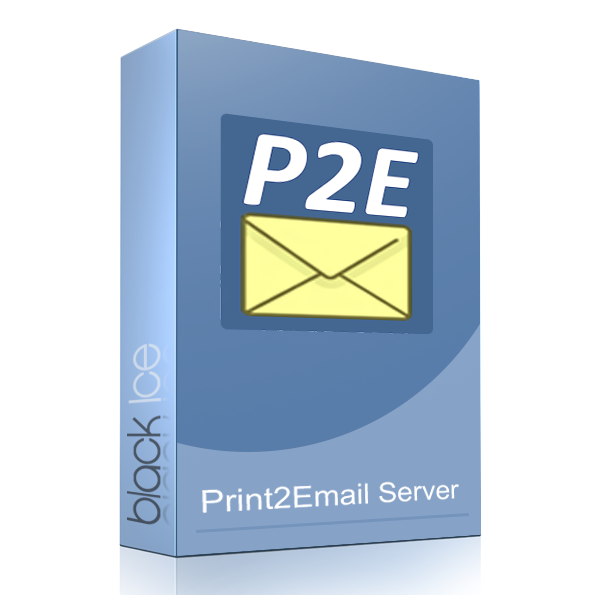 Print2Email Server