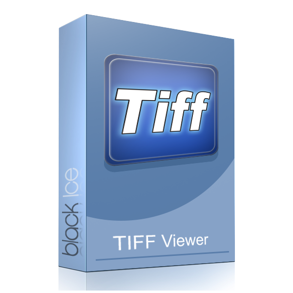 Tiff Viewer & Browser Plug-In